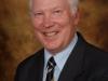 D J Payne, President 2011 - 2013