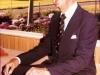 E L Philpott, President 1977 - 1980
