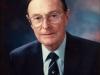 G W Royston, President 1990 - 1991
