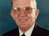J E Dowling, President 1997 - 2000