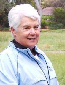 Kay Mahlook