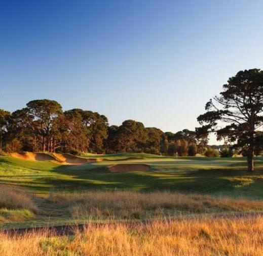 13th Beach Golf Club