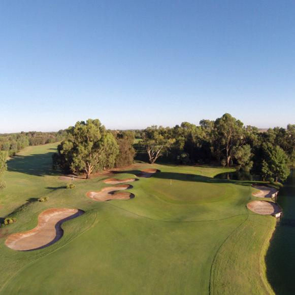 Tocumwal Golf Club