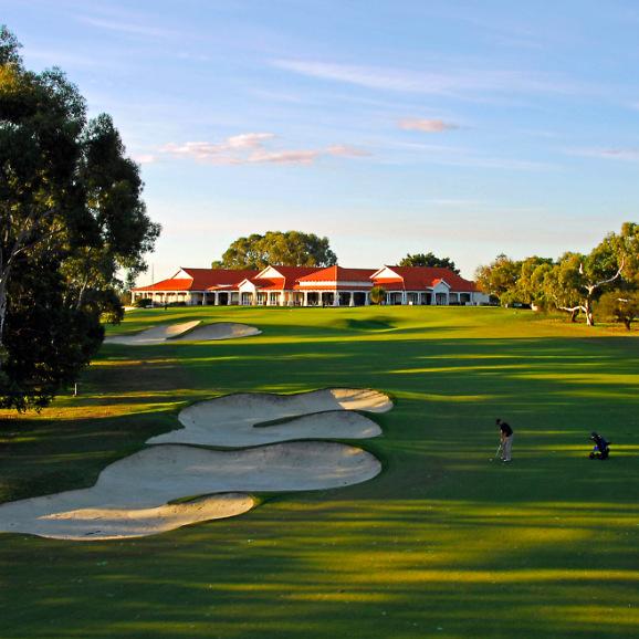 Mount Lawley Golf Club