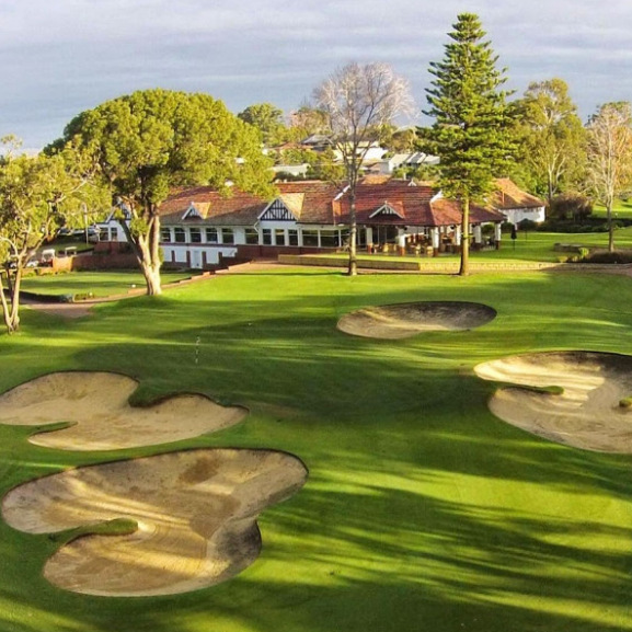 West Australian Golf Club