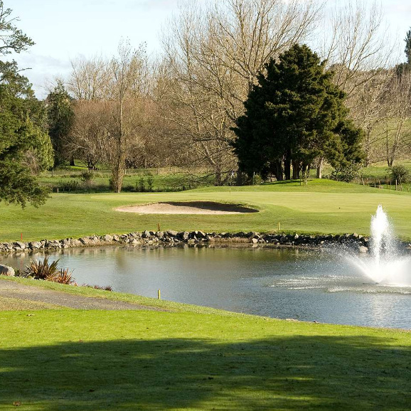 Pukekohe Golf Club