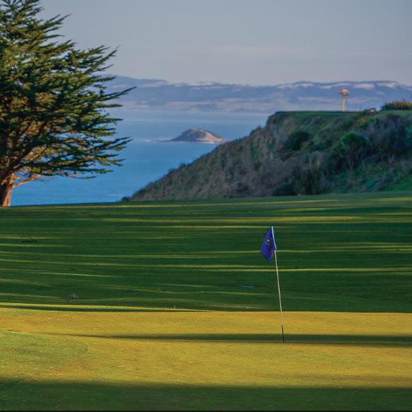 St. Clair Golf Club